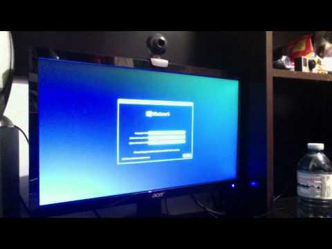 How to Remove Ubuntu and install Windows 8