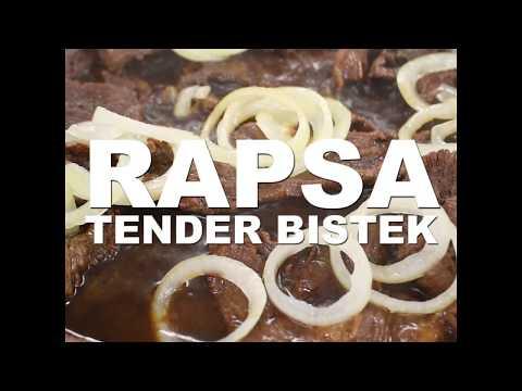 Tender Bistek Recipe
