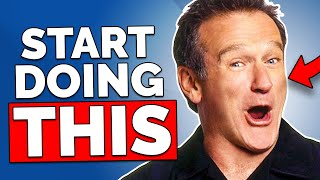 How To Be The Funniest Person In The Room