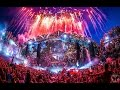Tomorrowland 2016 Jasu Set Electro Mix Video Mix
