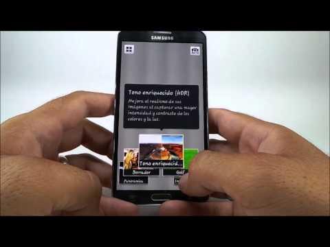 Samsung Galaxy Note 3 SM G900V Verizon 4g LTE