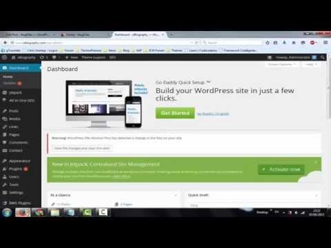 How to Post Source Code on Blog (Wordpress)