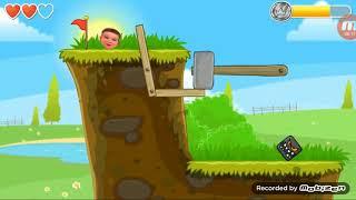 Download Красный шар мистер макс, игра детский мультик Video