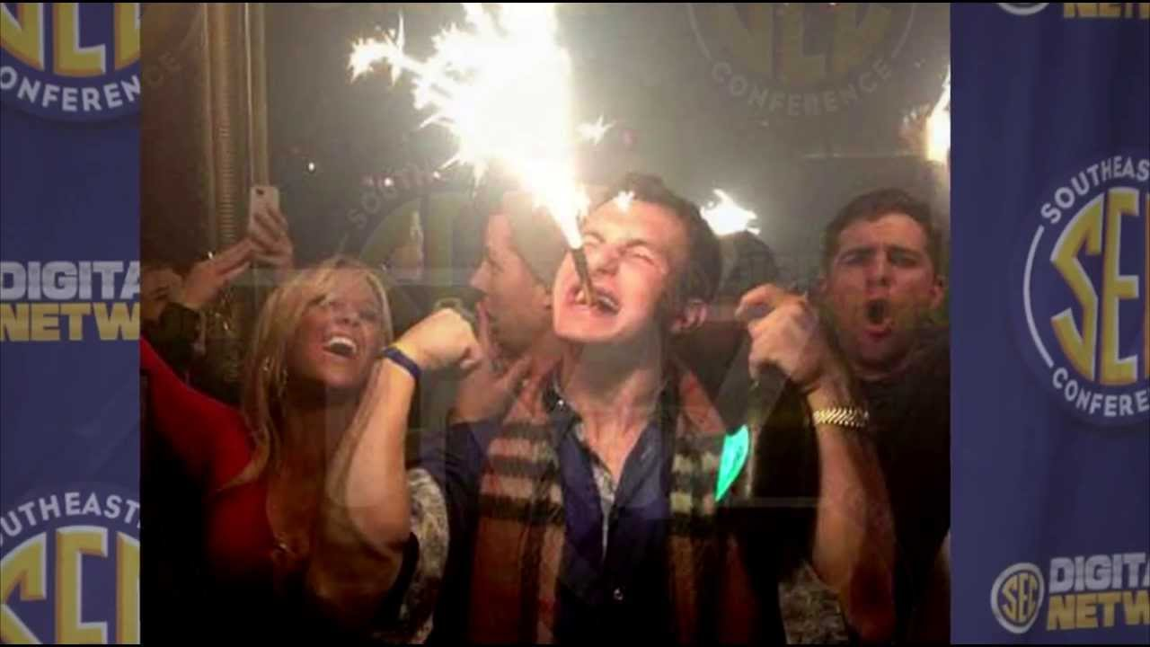 Johnny Football (Without Me)