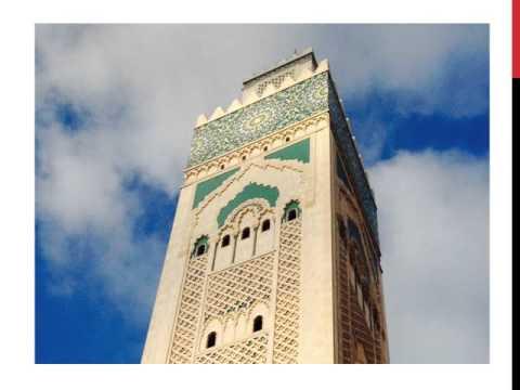 Morocco Travel Video Nov 02, 2015
