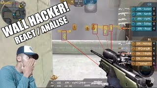 Rez Hack | CrossFire NA Hack ! SuperKill , Wall