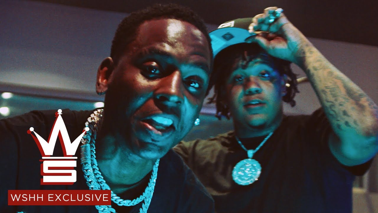 """YSN & Young Dolph - """"Workin"""" (Official Music Video - WSHH Exclusive)"""