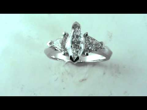Choosing a Marquise Diamond Ring