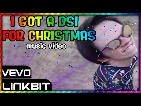I GOT A DSI FOR CHRISTMAS - MUSIC VIDEO