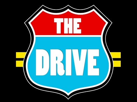 The Drive Episode 14 - The Challenger and The Dream