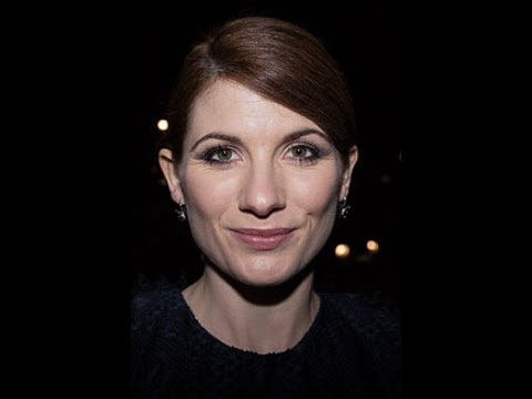 Jodie Whittaker becomes first EVER woman to play Doctor Who