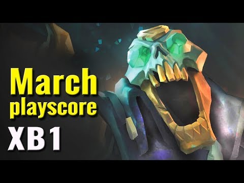 18 New Xbox One Games of March 2018 | Playscore