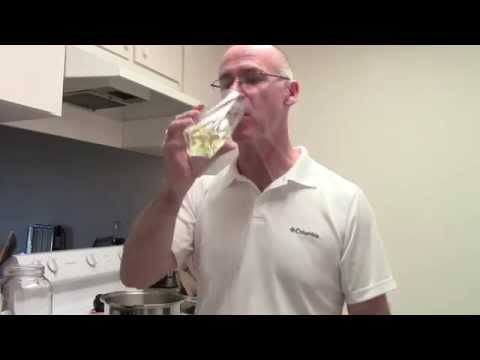 Skin Kidneys and Bladder Parsley drink