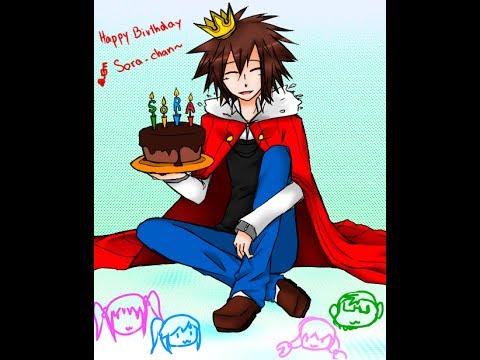Xxx Mp4 AC SpeedPaint 15 Happy Birthday To Sora Aoi 4 July 20XX 3gp Sex