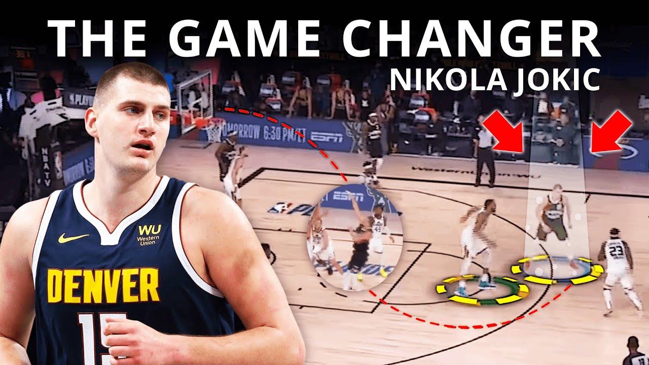 How Nikola Jokic Changed the Game