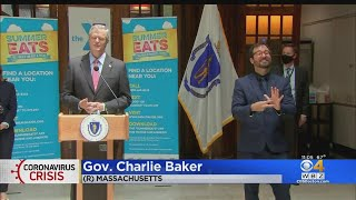 Gov. Baker Has Not Indicated When Phase 3 Reopening Will Begin
