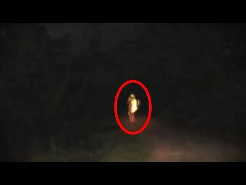 5 Scary Ghost Videos From Japan