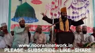 Taqreer 2016 - Maulana Gulam Rabbani - जुलूस निकालना सहाबा की सुन्नत है