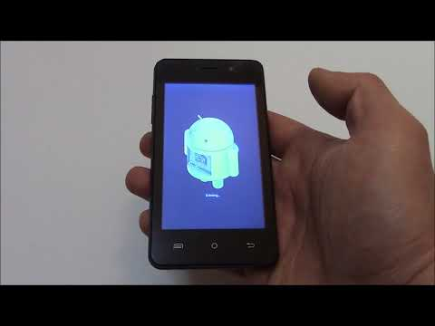 How To Restore A Lifeline Wireless X422 Fusion Smartphone To Factory Settings