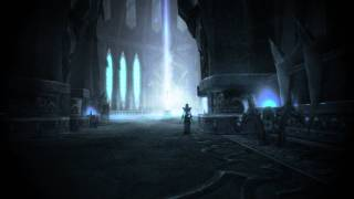 Icecrown Preview