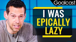 How to Actually Find Your Purpose | Tom Bilyeu | Goalcast