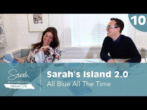 Xxx Mp4 Design Life Sarah 39 S Island 2 0 All Blue All The Time Ep 10 3gp Sex