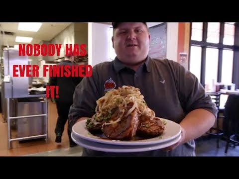 Can Marc Lobliner be the First to Defeat The BBQ Production? TRAILER for Next Week's Video!