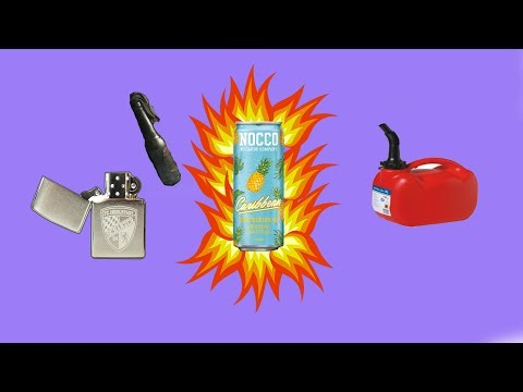 Nocco Molotov?!?!