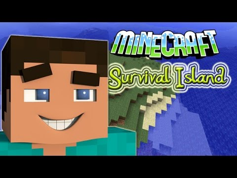 Survival Island - Minecraft 360: Lets Go Exploring...Again! - Part 13