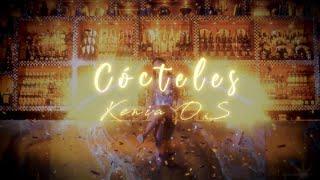 Kenia Os - Cócteles (Official Video)