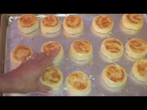 How To Make Hopia Munggo