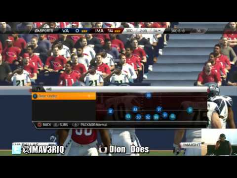 Madden 25 Ultimate Team: TIME FOR CHANGE? | Next Gen Madden 25 Gameplay