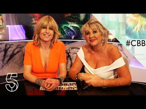 Rachel and Maggie are out!   Day 18   Celebrity Big Brother 2018