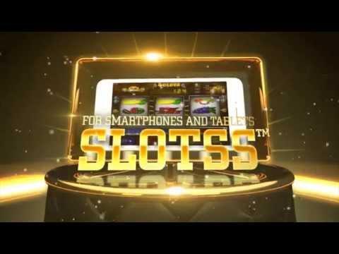 SLOTSS™ MOBILE GAME & APP, www.slotss.com