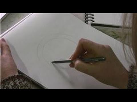 Lessons in Drawing  : How to Draw an Analog Clock Face