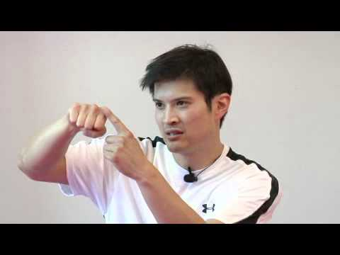 How to Make a Fist in Karate