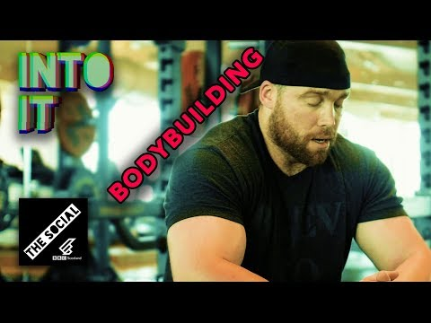 From A Near Death Experience To Bodybuilding | Into It