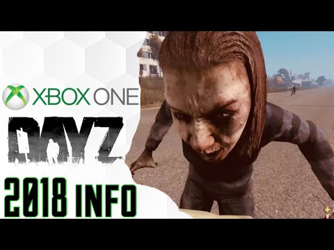 DayZ Xbox One : Everything We Know