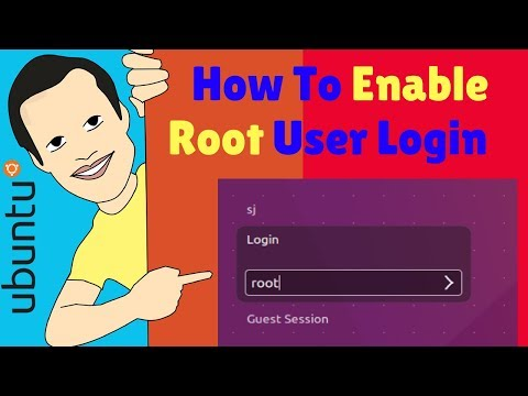 How to enable root login GUI in ubuntu 17.10,16.04,12.04 ,Linux Mint