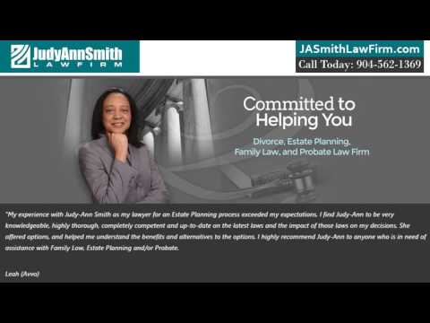 Best Probate Attorney Jacksonville FL | Probate Lawyer Near Me in Florida