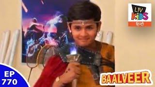 Baal Veer - बालवीर - Episode 770 - Baalveer's Mischief
