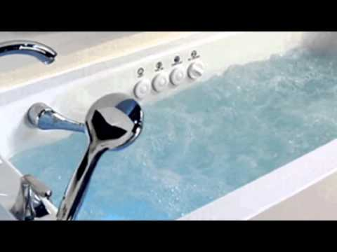 Bathtub Filling With Water Sound   Sound Effect 4