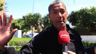 إمام مسجد حسان يكشف كيف تسلل المختل العقلي إلى قلب المسجد وردة فعل الامام