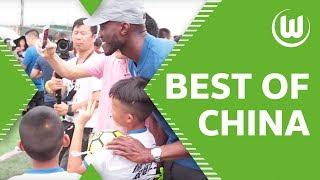 Die schönsten Momente in China