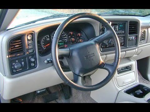How to repair your GMC Yukon Instrument Cluster | 2003 2004 2005 2006 2007
