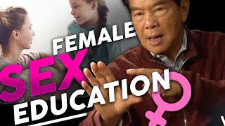 Mothers Should Educate Their Daughters About Sexual - Mantak Chia | London Real