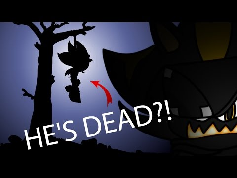 WHAT HAPPENED TO SHADOW?! (UPDATE: READ DESCRIPTION)