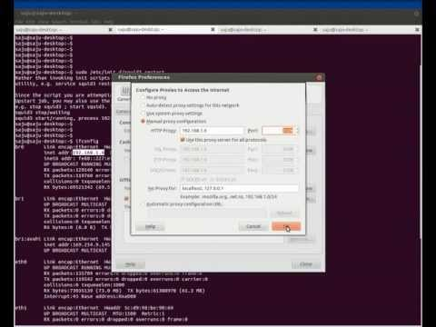 How to enable debugging log in squid3 proxy server