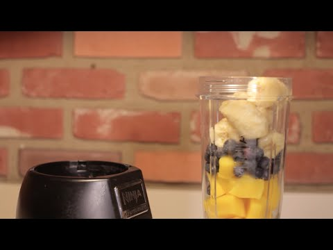 Easy Smoothie under 5 minutes