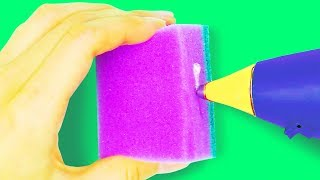 22 LIFE-CHANGING HACKS FOR YOUR BATHROOM